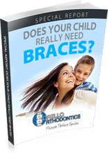 does my child need braces