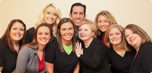 the borello orthodontics team for braces and orthodontics