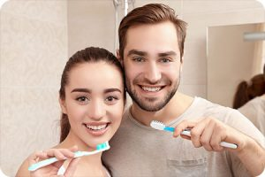 lake st louis mo orthodontist toothbrush advice