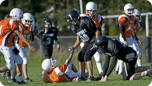 playing sports with braces in sunset hills mo